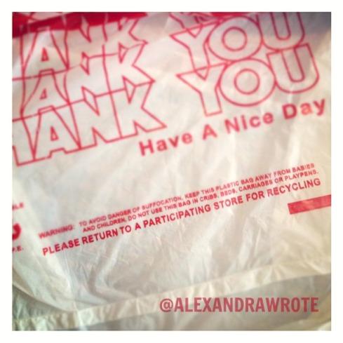 thank you thank you ©alexashersears
