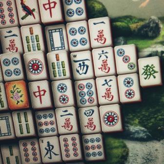 #inteltablets ©alexandrawrote mahjong