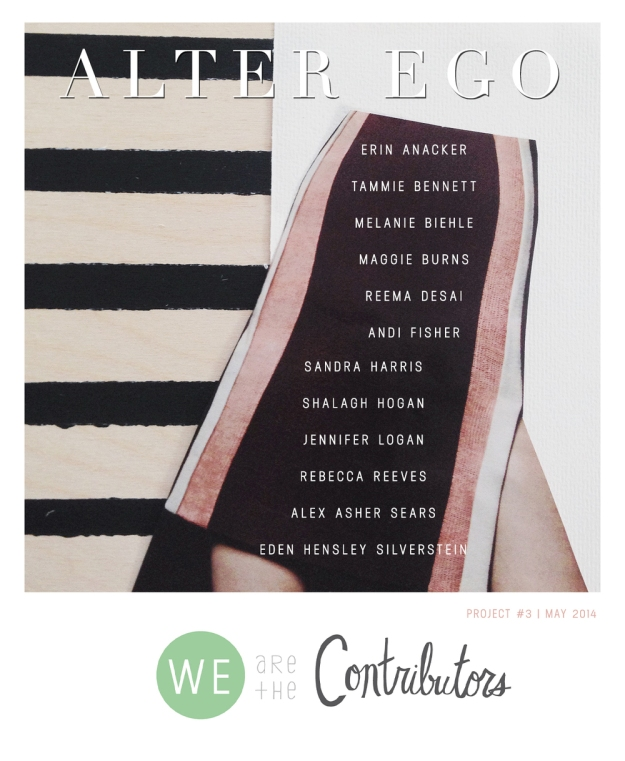 We-Are-The-Contributors-Project-3-Alter-Ego-Cover-by-Melanie-Biehle